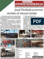 BOLETIM INFORMATIVO 001 - DA SRE UBERLÂNDIA/MG