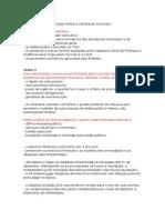 Código de Administração Financeira e Contabilidade