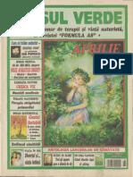 Asul Verde - Nr. 13, 2005