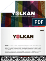 Presentación proyecto Yolkan, Tonalá