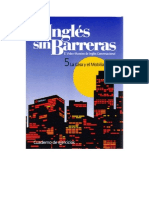 Ingles Sin Barreras 2004 Cuaderno 05 M4X70R
