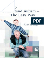 Alexander Durig How to Understand Autism the Easy Way 2005