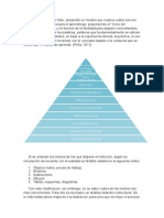 Pirámide de Dale