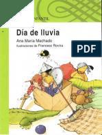 Dia de Lluvia PDF