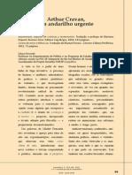 Arthur Cravan _ Um Andarilho Urgente