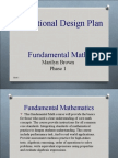 instructional design 1