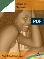 Vozes Literarias de Escritoras Negras