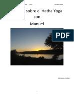 219979945 Charlas Sobre El Hatha Yoga Con Manuel Medina Docx