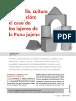 12- Lucero & Chain - El caso de los lajeros de la Puna jujeña.pdf