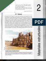 Ingeniería Estructural de los Edificios Históricos Capítulo 2