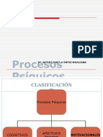 Procesos-Psiquicos