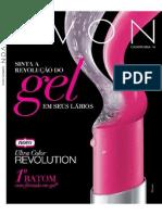 Folheto Avon Cosméticos - 14/2015