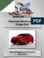 Sistemas Electronicos de Control Dodge Dart 2014