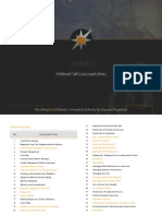 Additional Self-Assessment Library 2015