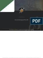 Individual Development Plan (IDP) 2015 Restructure Copy