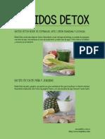 nutribullet recetas para bajar de peso pdf