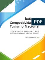 Estudo Das Competitividades 65 Destinos