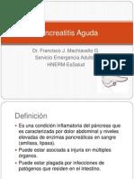 2- Exposicion Pancreatitis Aguda