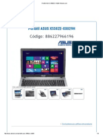Portátil ASUS X550ZE-XX029H Alkosto