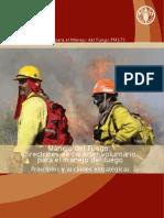 1 - Directrices Para El MANEJO DEL FUEGO