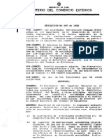 260-99 REGL Constitu Soc Mercant Cubanas