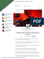 6-Forms Deforms Numericals Plays _ Divyakant Mishra _ Linkedin