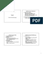 Physiology Cardiovascular Physiology Notes