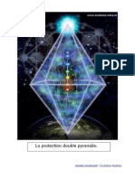 La Protection double pyramide