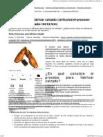 Proceso Productivo Del Calzado 02 07 2015