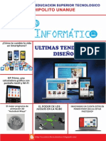 Revista Mundo Informático Vol. 05