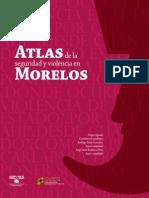 Atlas de La Seguridad y Violencia en Morelos