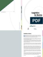 Logistics in Korea