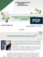 Factores Que Influyen Positivamente Sobre El Comportamiento Del Consumidor_ NohemiBautista