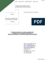 Hofer et al v. Old Navy Inc. et al - Document No. 93