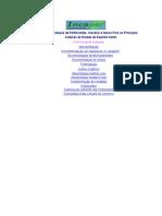 Planilha Cálculo de Adubação e Calagem - Incaper