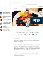 2-Educational Loan Needs Review _ Divyakant Mishra _ LinkedIn