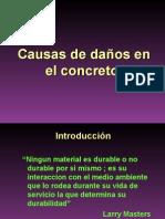 causasdedaosenelconcretoagosto12010-131027210707-phpapp01.ppt