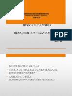 Nokia Historia