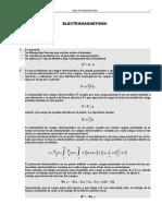 Electromagnetismo Problemas Resueltos