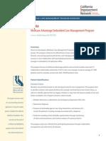 PDF ComplexCareManagementOverviewsGeneral