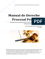 resumen derecho procesal penal 1
