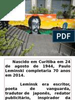 1.Ucp - Leminski Cultural