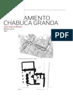 Agrupamiento Chabuca Granda - José García Bryce