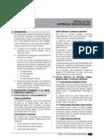 Generalidades Empresa Industrial