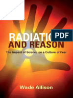 Radiation and Reason - Wade Allison