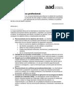 Código de Ética Profesional Diseño Industrial2