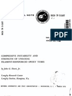 Compressive Instability And