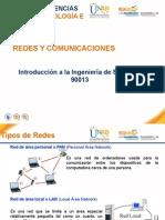 B 4 RedesComunicaciones