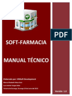 Technical Software Documentation