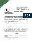 Carmen Umaña Replica